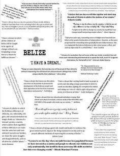 i have a dream essay ideas for fahrenheit