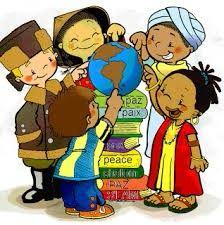 Debemos conocer otras culturas que están presentes