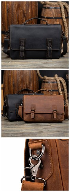 2ede118f315c 51 Best Business Briefcase images in 2017 | Leather Briefcase ...