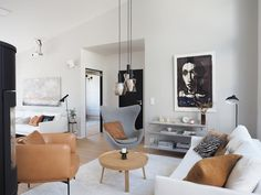 Oversized Mirror, Led, Furniture, Home Decor, Decoration Home, Room Decor, Home Furnishings, Home Interior Design, Home Decoration