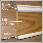 Deep baseboards without the base piece!! (Bad link; using pic for reference)