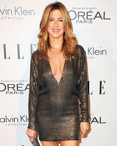 For a perfect glow like #JenniferAniston's, prep your body before self tanning! Shower and shave a few hours prior, then smooth the skin's surface with an exfoliator so the color goes on evenly. http://www.instyle.com/instyle/package/general/photos/0,,20320928_20595428_21157685,00.html#