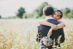 Un beau jour : Elise & Guillaume | Blog mariage, Mariage original, pacs, déco