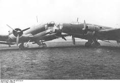 Junkers Ju-86's