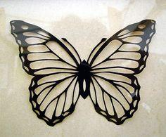 Christine Funke - Glasperlen Kleinodien der Glaskunst: Ich wünsche allen ein FROHES OSTERFEST - Scherenschnitte