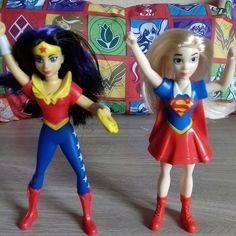 DC SuperHero Girls 💝 -Carol #dc #superheroesgirls #dcsuperherogirls #wonderwoman #mulhermaravilha #supergirl #batgirl #katana #girlpower #cartoonnetwork #mcdonalds #mclanchefeliz #happymeal #riachuelo #desenho #actionfigures #miniaturas #colecionadores #toyscollection #heroes #geekgirls #geekbrasil #instageek #geek #nerd #amigasgeek