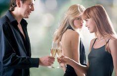 Η ζήλια μας «οδηγεί» στο… αλκοόλ!