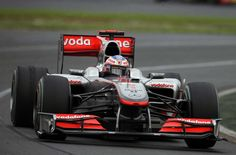 jenson button f1 - Bing Images