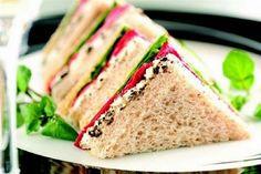 Comeme todo: 30 Rellenos para Sandwich
