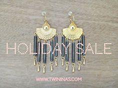 Twininas (@twininas)   Twitter Handmade Jewellery, Athens, Crochet Earrings, Jewelry Accessories, Drop Earrings, Twitter, Collection, Handmade Jewelry, Jewelry Findings