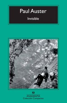 Auster, Paul  - Invisible