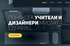 Uni Sans Free - Fontfabric™