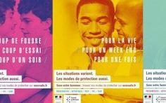 Compiègne : une pétition pour réintégrer les affiches de prévention contre le sida - le Parisien