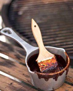 North Carolina Barbecue Sauce Recipe by Bobby Flay