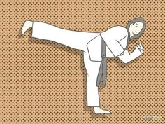 Win in Competitive Sparring (Taekwondo) Step 2Bullet2.jpg