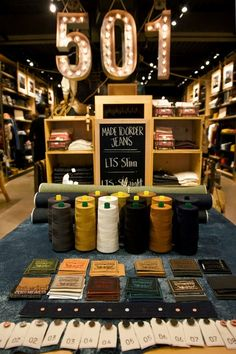 Custom, tailor-made denim is taking off in the industry. Consumers around the world are demanding pairs of custom-made jeans. These jeans can run up to $1,200.  Though this may seem extreme, there is a market of successful people (mainly men) who will pay for a perfect fit. Grace C.