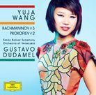 Yuja Wang plays Rachmaninov and Prokofiev on her new album.