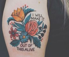 Love, lust, and other quotes Love Tattoos, Tattoos With Quotes, Color Tattoos, Tatoos, Tattoos Motive, Dream Tattoos, Pretty Tattoos, Back Tattoos, Future Tattoos