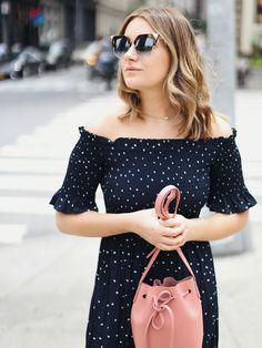 Obsessing Over Summer Dresses. http://www.katelavie.com/2017/06/obsessing-summer-dresses.html