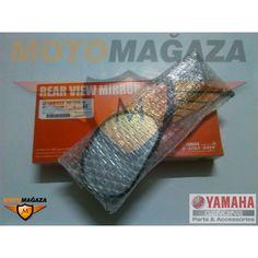 Yamaha Delight Orjinal Sol Ayna  54SF62800100