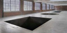 kapoor anish black hole - Cerca con Google