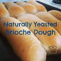 Even though summer is fading along with our tans, I want to share with you my favorite BBQ-season bread recipe. I'm talking about my new go-to hotdog and hamburger bun recipe. Oh yeah. Brioche is the