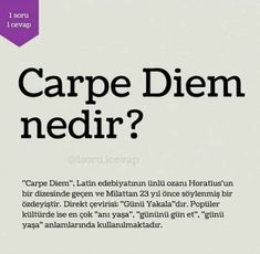 Carpe Diem, Best Love Messages, Rare Words, Interesting Information, Film Books, Meaningful Words, Better Life, True Quotes, Cool Words