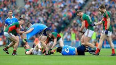 At a glance All-Ireland football final replay - RTE.ie