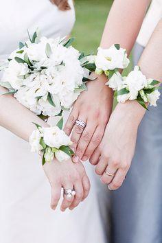 Joli mariage {Marie+Benjamin}