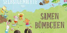 Kleine Samenbomben für eine buntere Welt Learn Yoga, How To Start Yoga, Hydrangea Care, Diy For Kids, Kindergarten, Diy Gifts, Stocking Stuffers, Kindergartens, Preschool
