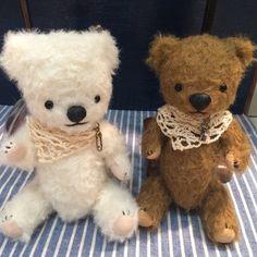 teddy bear festival in Ebisu, Tokyo. ジャパンテディベアフェスティバル 恵比寿。 #テディベア #teddybear #handmade