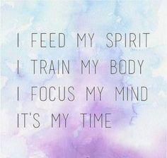 Positive Affirmation Images Pinterest