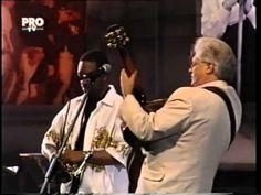 Larry Coryell live 3/3 - YouTube