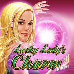 Lucky ladys charm 6 предметов