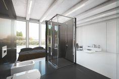 #koło #kolo #bathroom #łazienka #design #prysznic #shower
