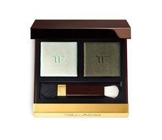 Eye Color Duo de Tom Ford http://www.vogue.fr/beaute/shopping/diaporama/les-20-palettes-de-maquillage-du-printemps-fards-a-paupieres/20143