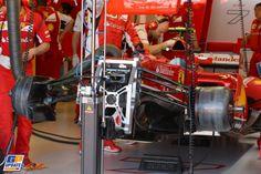 Ferrari, Formule 1 Grand Prix van Australië 2014, Formule 1