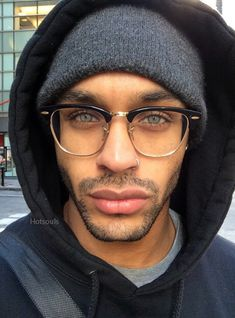 hotsouls:  his eyes makes me weak!!!  Follow our Instagram @hotsoulstumblr