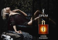 Yves Saint Laurent has released a new campaign for its iconic fragrance, 'YSL Opium'. The advertisement features Australian model Abbey Lee Kershaw clad in a black and sheer number which shows plenty of skin. Lounging seductively, she holds the perfume bottle in her hand for the Gregory Harris lensed shot. The YSL Opium fragrance is …