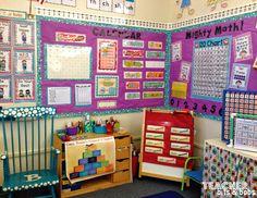 Teacher Bits and Bobs: Kerri B's classroom reveal!