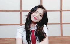Red Velvet- Irene