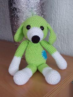 Hondje / little dog