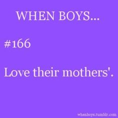 Happy Mother's Day! Bf Quotes, My Heart Quotes, Breakup Quotes, Thinking Of You Quotes, Like You Quotes, True Love Quotes, Cute Boy Things, Girly Things, Boyfriend Quotes Relationships