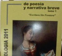 """Premio Nacional Letras y Poetas: Certamen Literario""""Taller Letras y Sueños Compartidos"""