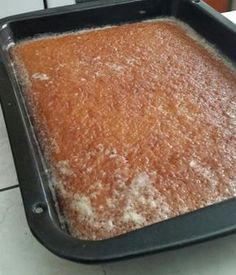 One dessert that follows me wherever I go, similar to how I get haunted by red velvet cake, is this one here. Cape Dutch in origin and one of the few Afrikaner foods that wasn't taken from Ca…