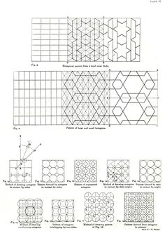 Pattern in Islamic Art - HAN 024 Mathematical