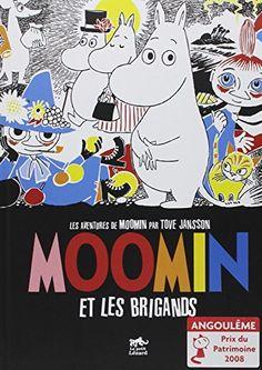 Moomin : Les aventures de Moomin, Volume 1 de Tove Jansson http://www.amazon.fr/dp/2353480012/ref=cm_sw_r_pi_dp_hdmrwb0D2BJ8T