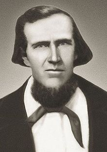 john wesley powell in kanab utah Church History, Family History, Art History, Mormon History, Kanab Utah, Lds Art, John Wesley, Johnson Family, Native American Tribes