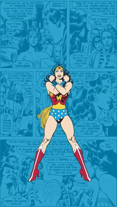 20 Ideas Wallpaper Phone Marvel Wonder Woman For 2019 Best Wallpapers Android, Wallpapers Tumblr, Supergirl, Wallpaper Fofos, Comic Art, Comic Books, Wonder Woman Comic, Wonder Women, Arte Dc Comics