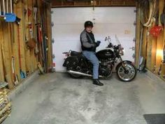 Motorcycle Storage Designs from Around the World, Part 2: Shuttles, Trolleys & Turntables - Core77